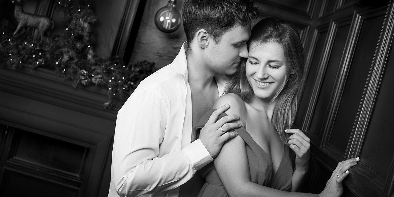 Beaucoup plus de couples pratiquent le libertinage, bien que vous n'imaginez